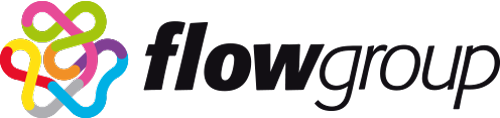 Flow Group Logo
